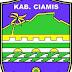Sejarah Kabupaten Ciamis Jawa Barat