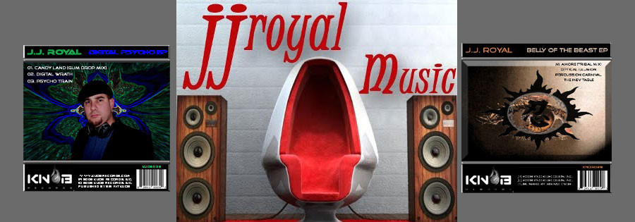 JJ Royal Music