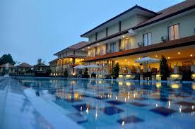 Hotel Bumi Tapos Bogor