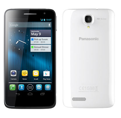 Panasonic P51 - Price, Features and Specifications