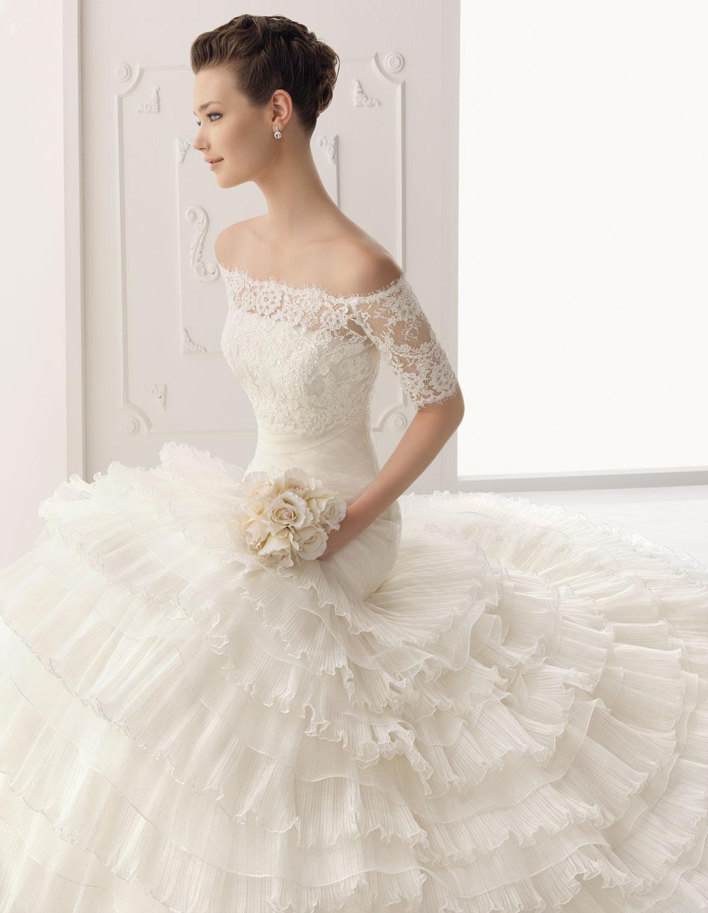 Iloilo Wedding Blog: {Wedding Gown Inspiration} Alma Novia Wedding ...