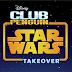 Es oficial: Fiesta de Star Wars en Club Penguin en julio