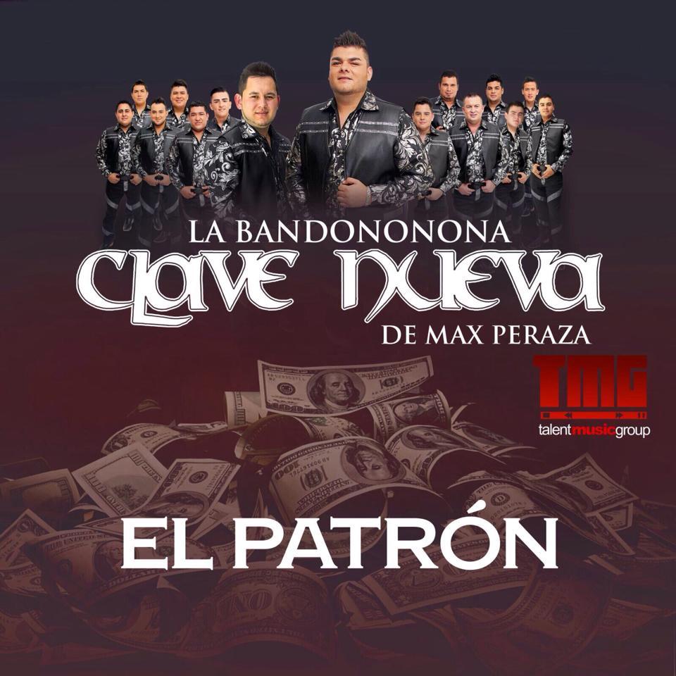 """""""EL PATRÓN"""""""