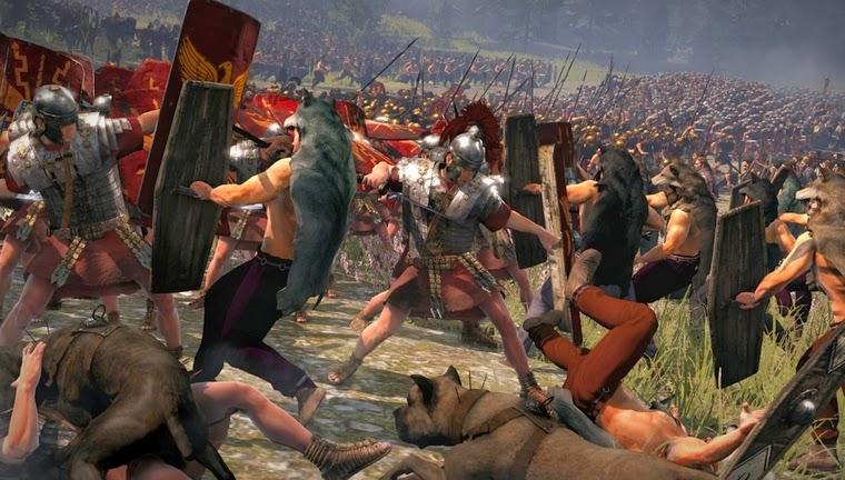 Total War ROME 2 (II)