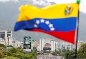 Venezuela y la Constituyente