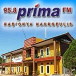 Prima FM - Radionya Haurgeulis