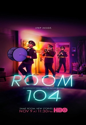 Série Room 104 - Quarto 104 2ª Temporada Legendada 2018 Torrent