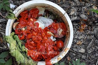 Wk. 2: Composting