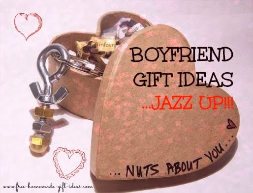 Christmas gifts for boyfriend you just started dating