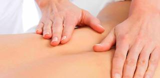 Benefícios da Massagem Redutora