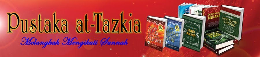 Blog at-Tazkia