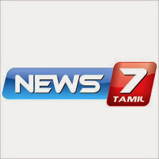 News7 Tamil TV Logo