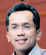 Ahli Parlimen Tampin