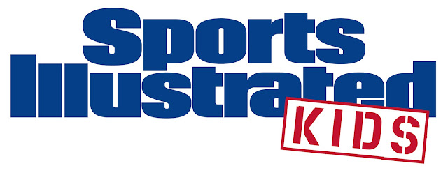 Sports Illustrated Kids Logo
