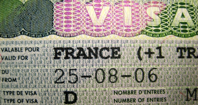 France Visa application requirements,Embassy,tourist ...