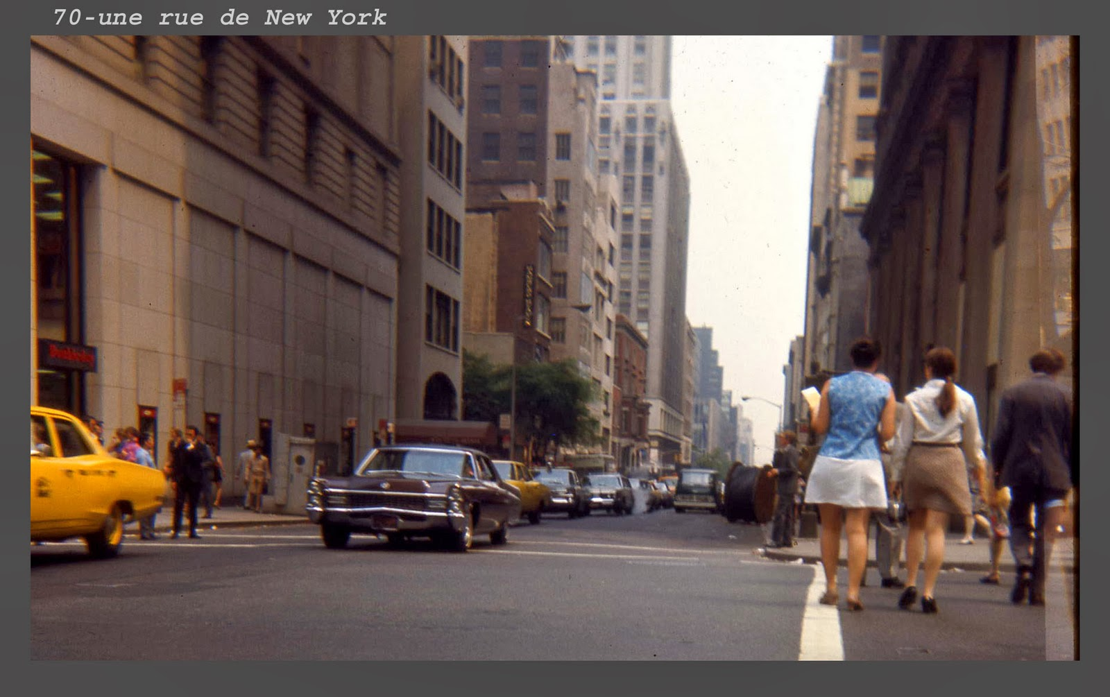 NYC 1970
