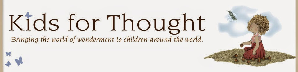 Kids For Thought
