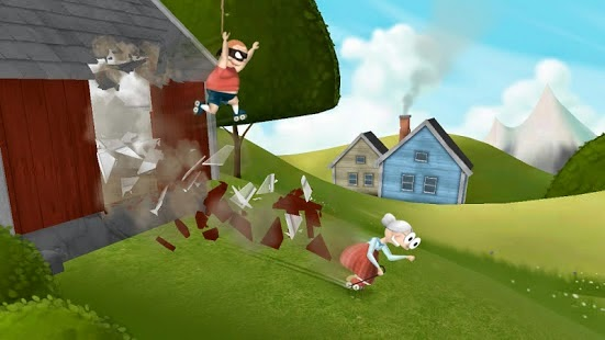 Granny Smith Android Game Apk