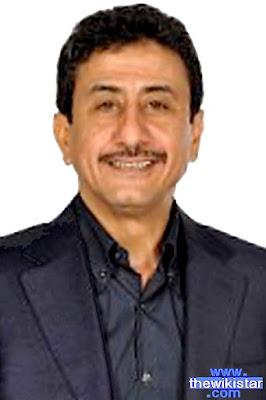 الممثل السعودي ناصر القصبي Nasser Al Qasabi