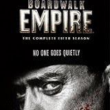 Boardwalk Empire: The Complete Fifth Season Blu-ray Review
