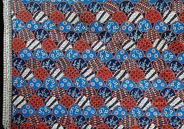 Motif Batik Garutan Nan Eksotik - Warisan Nusantara