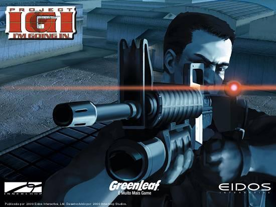 How to Install IGI 1 Game