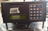 flow meter wiratama