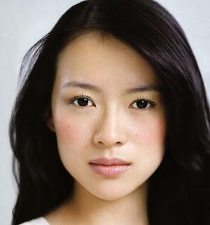 Disebut Pelacur Aktris Zhang Ziyi Gugat Media Hongkong [ www.BlogApaAja.com ]