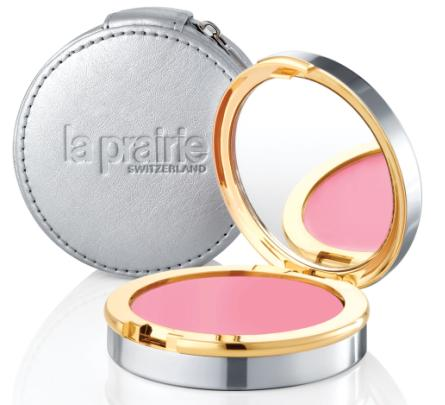 la prairie cream blush