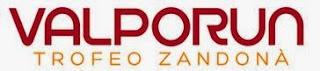 RISULTATI Trofeo Zandonà 2015