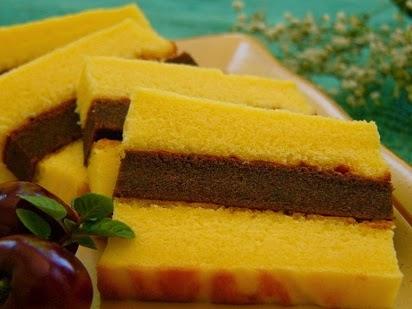 Resep tradisional kue lapis legit dan cara membuatnya