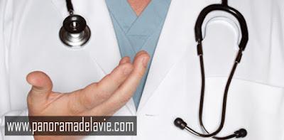 نقابة أطباء القطاع
