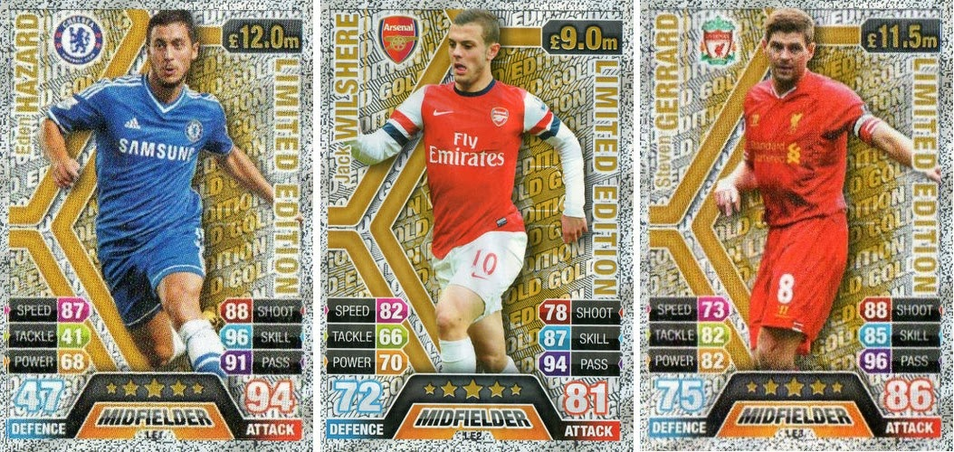 homo topps match attax escorte & massasje