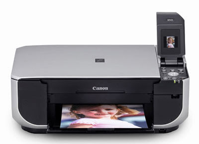 download Canon Pixma mp210 printer's driver