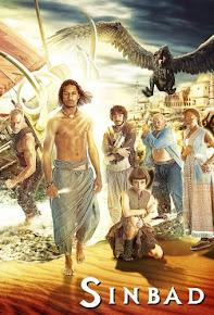 Sinbad Phiêu Lưu Ký 1 - Sinbad Season 1