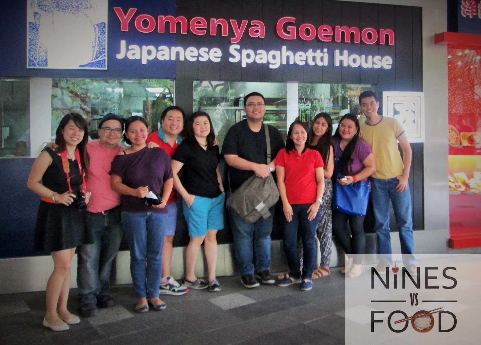 Nines vs. Food - Yomenya Goemon Greenbelt 3 - 24.jpg