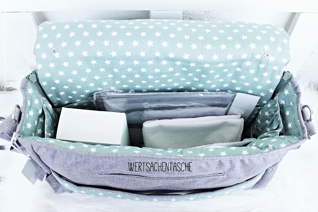 butterflieseatreadlove mommy to be wickeltasche june von boo poo. Black Bedroom Furniture Sets. Home Design Ideas