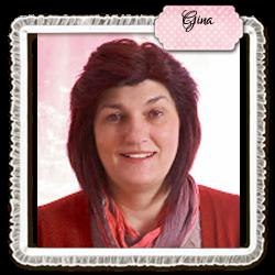 Gina's Cards