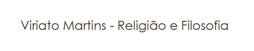 Viriato - Religião e Filosofia