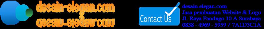 Jasa Pembuatan Website dan Logo