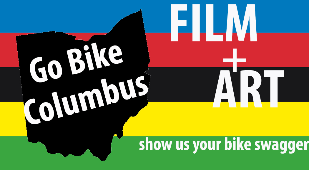 Go Bike Columbus Film+Art