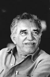Gabriel Garzia Marquez