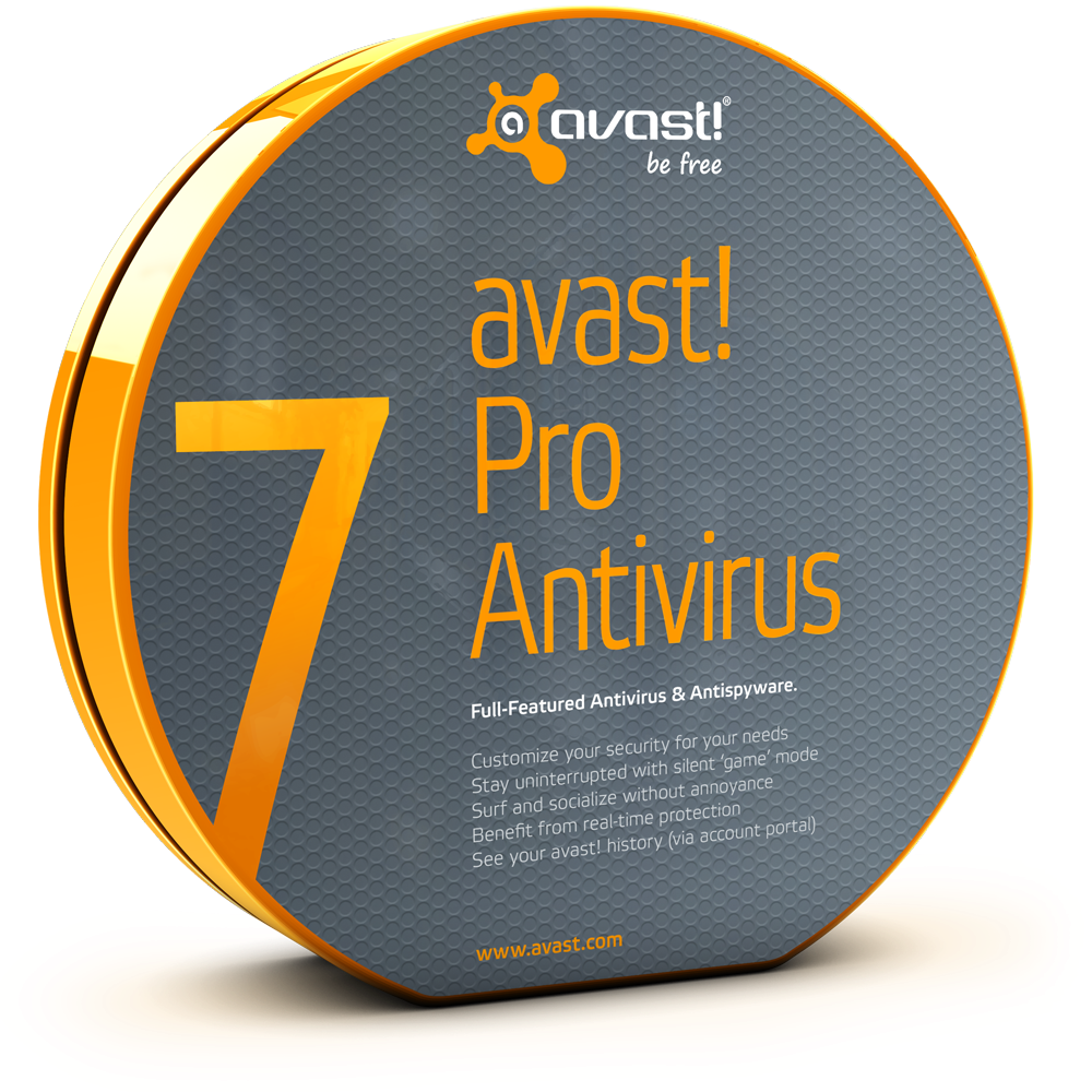 Avast new antivirus 4.8 professional crack