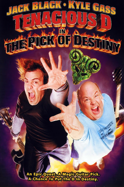 Chi?c M�ng G?y Huy?n Tho?i (thuy?t minh) - Tenacious D in The Pick of Destiny