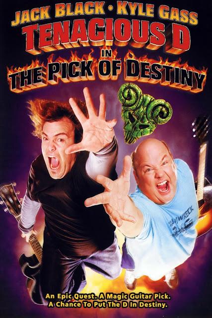 Chiếc Móng Gảy Huyền Thoại (thuyết minh) - Tenacious D in The Pick of Destiny