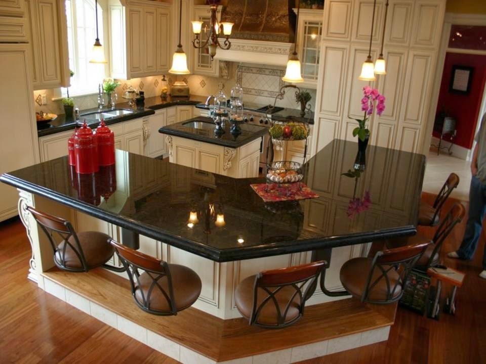 Small Granite Kitchen Table Kitchen Table Granite Image Gallery Kitchen Table Tops