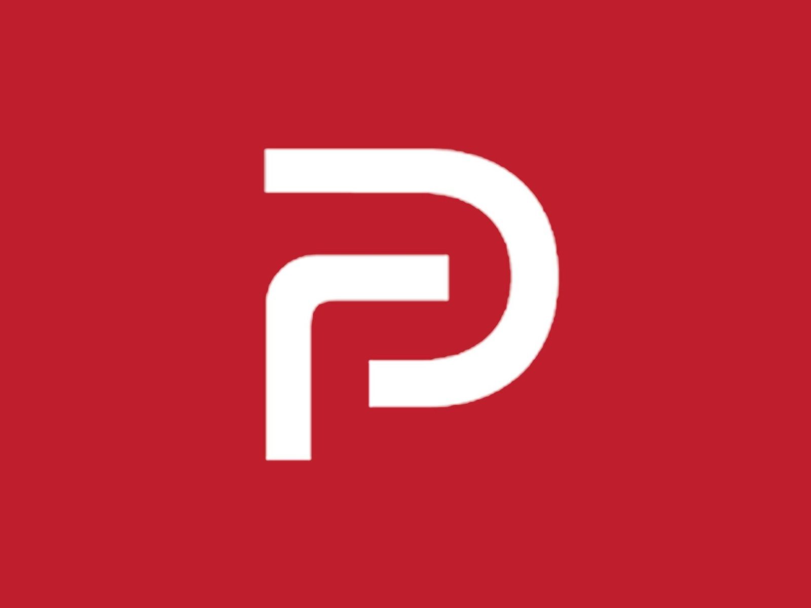 Follow me on Parler