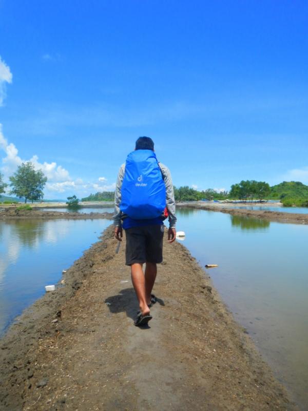 Berjalanlah