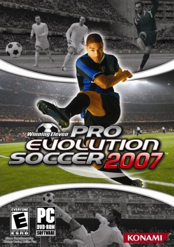 Game Pc Full Rip Pes 2007 Single 187 Mb - Afswa picture wallpaper image