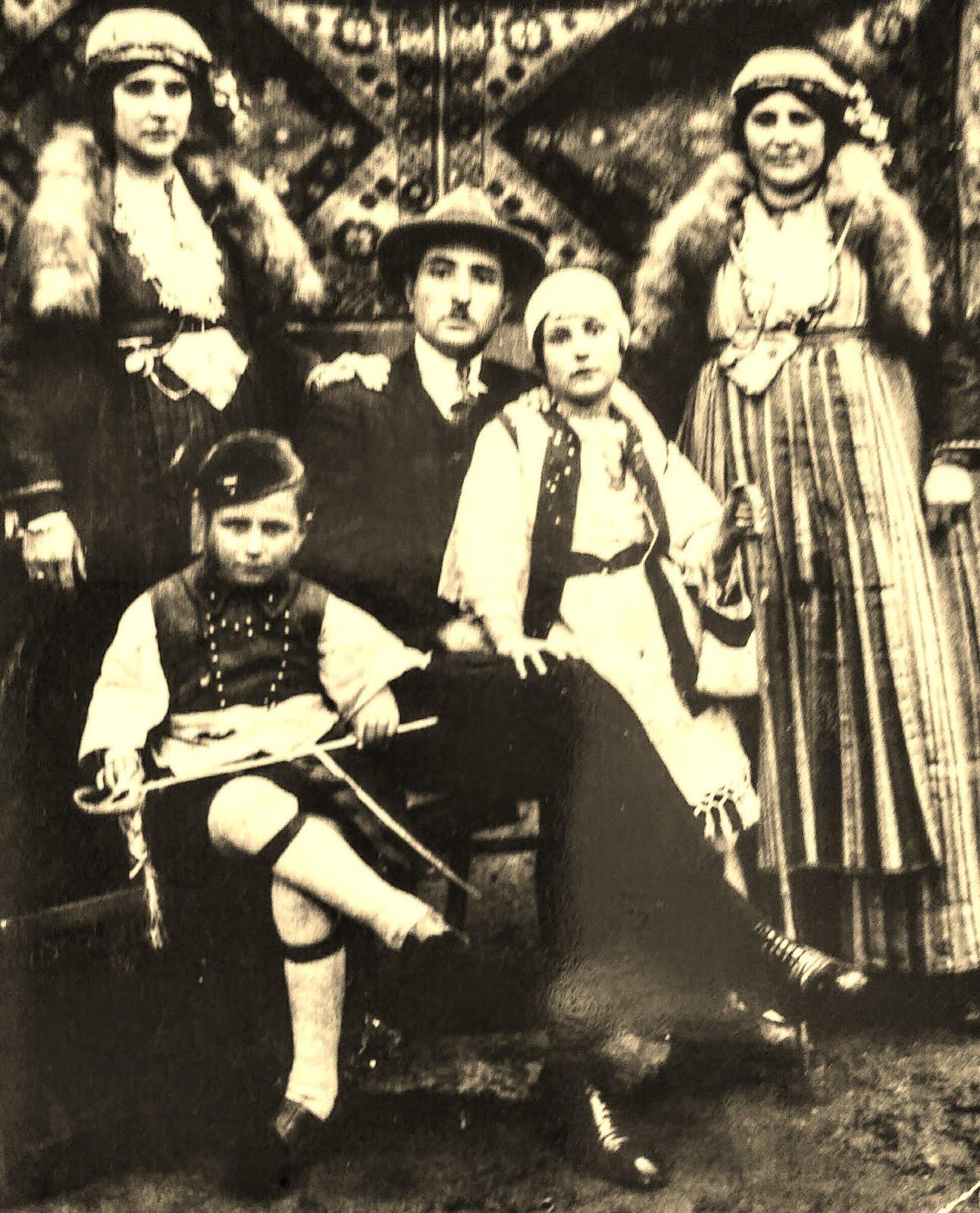 Naousa (Circa 1929)